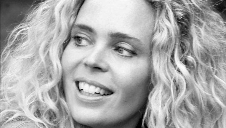 Roxane van Iperen. Beeld