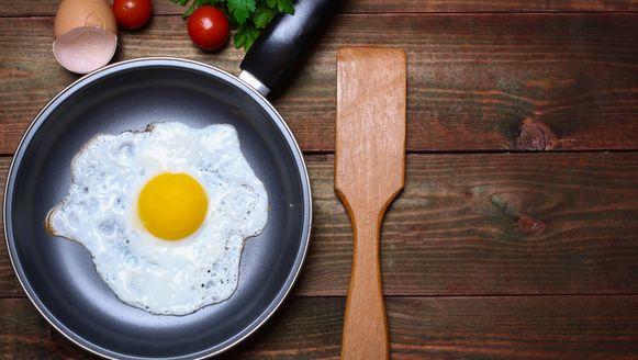 cholesterol eten lijst