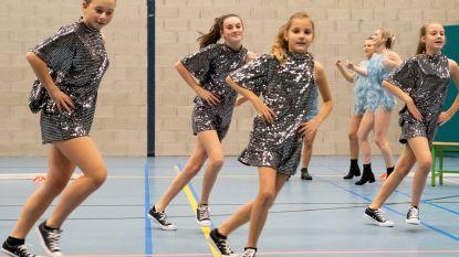Dance@cademy opnieuw naar gala-avond Katelijnse Keien