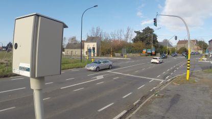 Flitsmarathon in politiezone AMOW: 1 bestuurder op 4 reed te snel