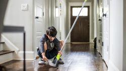 Hoe je een puber aan het schoonmaken krijgt