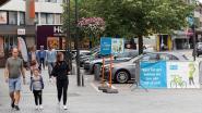 Gemeente Mol maakt straten verkeersvrij tijdens soldenweekend begin augustus