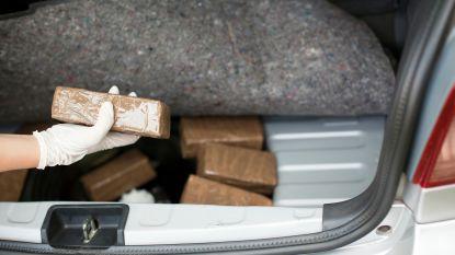 Oekraïense politie neemt recordvangst van 700 kilogram heroïne in beslag