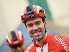 Dumoulin ziet Luik als perfecte generale voor Giro