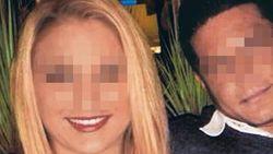 Gangster trouwt met vrouw die hem in cel deed belanden