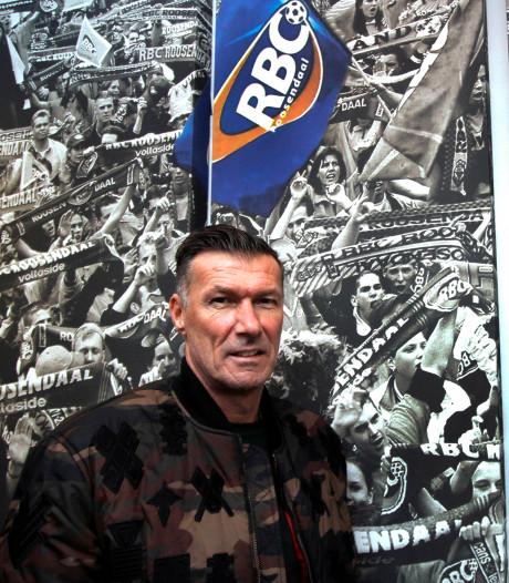 Henk Vos en RBC al na één seizoen uit elkaar