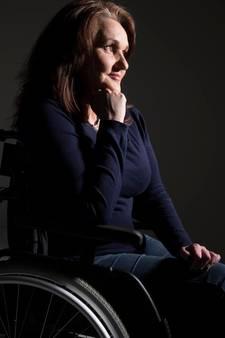 MS-patiënte Anita uit Heesch vecht tegen 'de sloper' voor haar kinderen