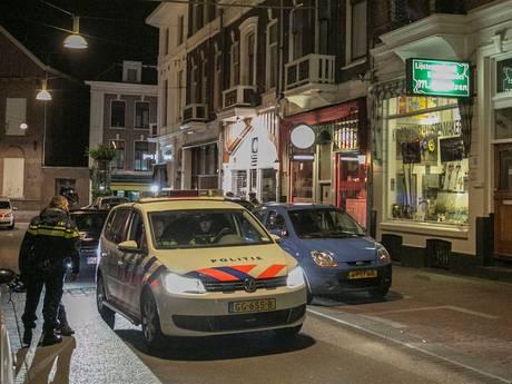Man gewond bij steekpartij in Nijmeegs café