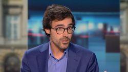 """Calvo: """"N-VA is de vakbond van fraudeurs en grote vermogens"""""""