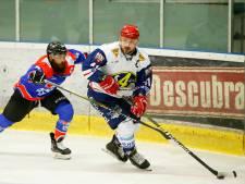 Devils-aanvoerder Levi Houkes: 'De situatie bij de club viel me zwaar'
