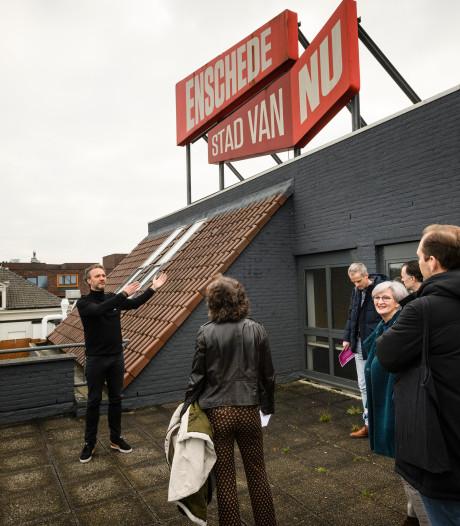'WARP Technopolis' wil van Enschede het Berlijn van Nederland maken