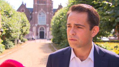 """Van Grieken: """"Komende periode cruciaal, ik wacht op seintje van De Wever"""""""