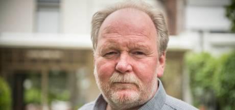 Oud-wethouder Cees Liefting zegt Terneuzense raad vaarwel