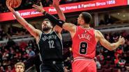 Suspens in de NBA: Chicago haalt 5 punten achterstand op met nog 10 tellen te gaan, Lakers zijn weer niet te stoppen