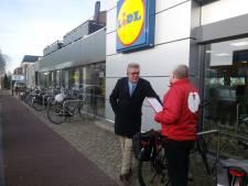 SP vraagt winkelend publiek Heesch naar gezondheidscentrum Cereslaan