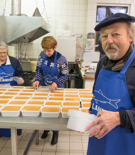 Visboer Co Hogerheijde sluit na dik twee eeuwen het familieboek in Zierikzee