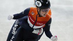 Nederlandse wereldkampioene shorttrack Lara van Ruijven op 27-jarige leeftijd overleden