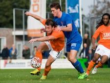 Eerder winterstop in tweede divisie voor TEC en De Treffers