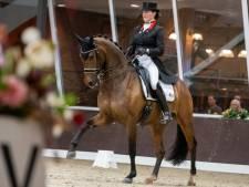 Van Lieren wint Masters of Dressage en lijkt klaar voor internationale rentree