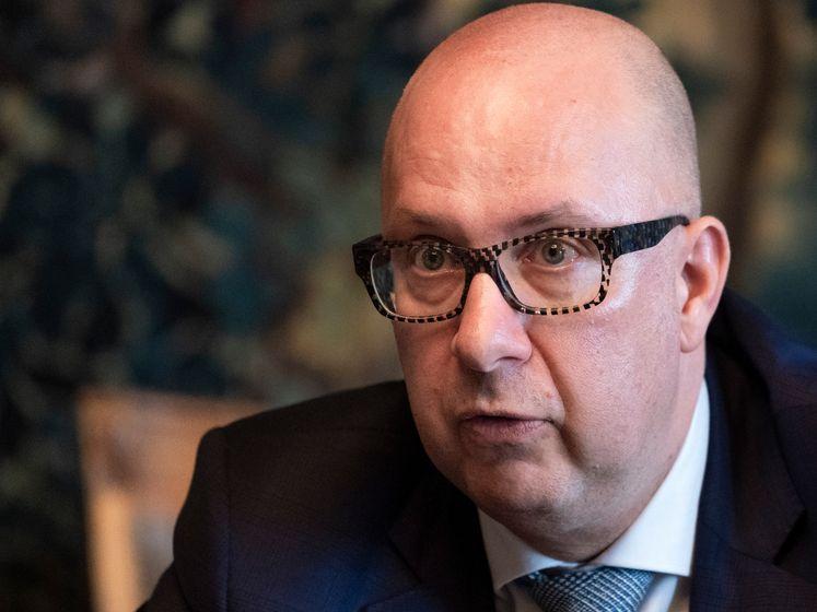 Advies voorzitter veiligheidsregio Brabant-Noord: ' Als je niet uit huis hoeft, ga dan niet naar buiten'