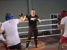 Udense vlogger StukTV knock-out in gevecht tegen Rico Verhoeven