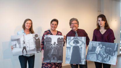 """Fotograaf toont portretten van mensen die voor het leven gebrandmerkt zijn: """"Je moet voorbij de hokjes kijken"""""""