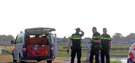 Stille tocht voor overleden Leonardo Schouten (17) in de polder