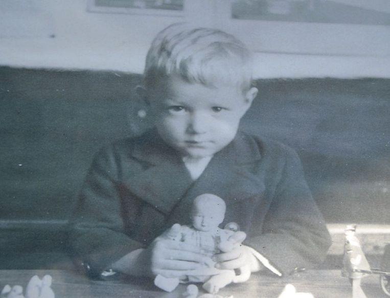 Een jonge Rob