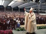 De Jaarbeurs door de jaren heen: na de Paus, Margriet en Sinterklaas wacht de sloop