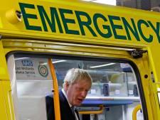 'No deal-brexit zorgt voor voedselschaarste en chaos'