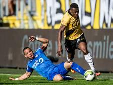 NEC slaat tweede bod Willem II op Gregor Breinburg af