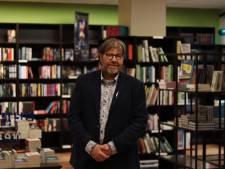 Boekhandel De Ganzenveer in Helmond start crowdfundingactie om te kunnen overleven