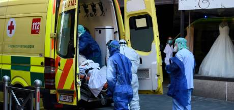 Les jours d'un piéton en danger après avoir été percuté par un bus à Liège
