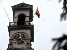 GroenLinks: Geef regenboogvlag vaste plek in stadhuis van Dordrecht