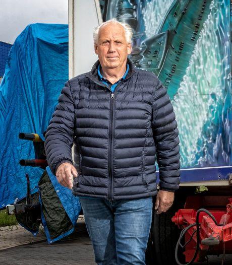 Kermisicoon Hans Kabalt (67) trots op twee eeuwen kermisverleden: 'Kermis zit in mijn bloed'