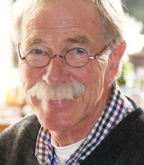 Betrokken, humoristisch en recht voor zijn raap, dat was oud-raadslid Peter Swart (1943-2020)