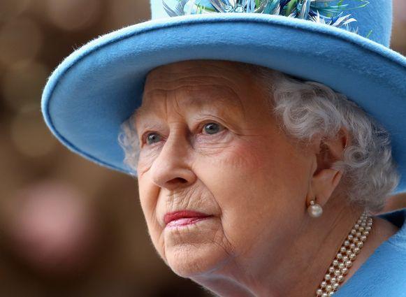 Koningin Elizabeth II.
