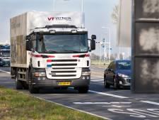 Transportsector wil busbaan op tussen Alphen en Leimuiden