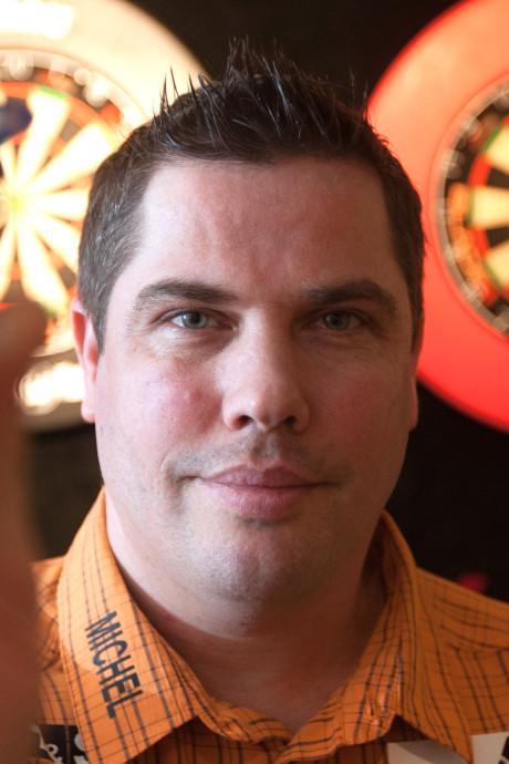 Darter Van der Horst mikt in Zutphen op handhaving in top tien