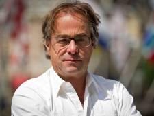 Vertrokken hoofdredacteur KRO-NCRV Laroes: Ik moest niet direct weg