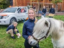 Haagse dierenambulance voorbeeld voor de hele wereld: 'Denk dat ze ons niet zullen laten stikken'