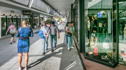 Stad start online campagne om  'Winkelen in Waregem' aan te moedigen