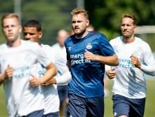Beslissing Zoet deze week verwacht, PSV hoopt op dubbelslag