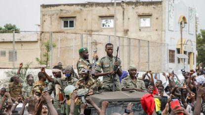 Malinese president kondigt ontslag aan, muitende Malinese militairen beloven verkiezingen