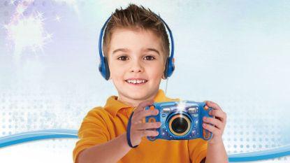 Getest: overleeft deze camera het kinderpanel?