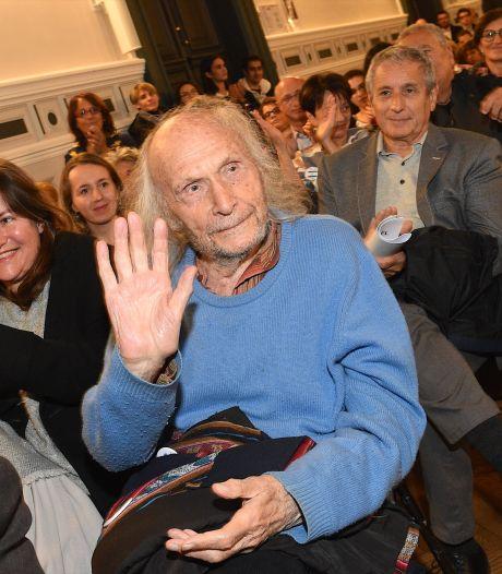 Le violoniste virtuose Ivry Gitlis est décédé à l'âge de 98 ans