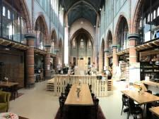 Eén op de drie Zeeuwse kerken heeft een andere functie