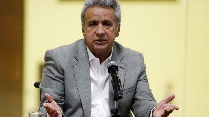 Ecuador wil niet langer bemiddelen tussen Colombia en guerillabeweging ELN