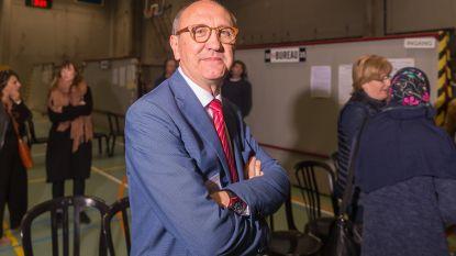 """Johan Vande Lanotte is niet verkozen: """"Ik heb mijn laatste bijdrage geleverd voor de partij"""""""