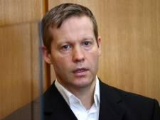 Un néonazi avoue le meurtre d'un élu en Allemagne